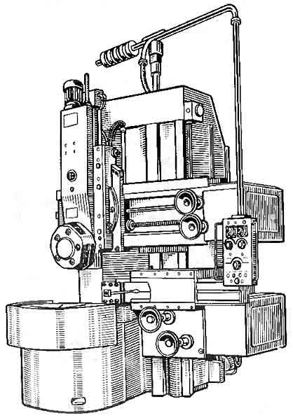 1512 станок токарный
